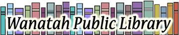 Wanatah IN Public Library